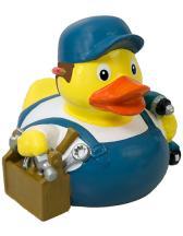 Squaeky Duck Mechanic