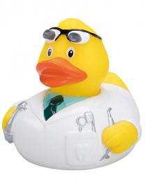 Squeaky Duck Dentist