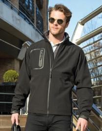 Ultra Lite Soft Shell Jacket